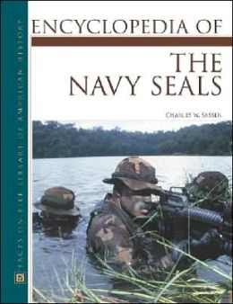Encyclopedia of the Navy Seals