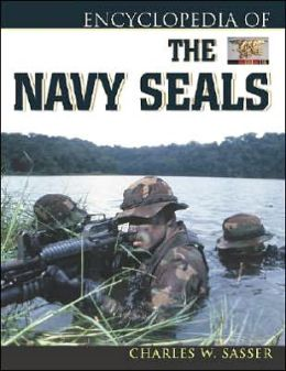 Encyclopedia of the Navy Seals