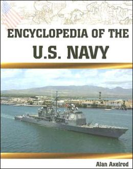 Encyclopedia of the U. S. Navy