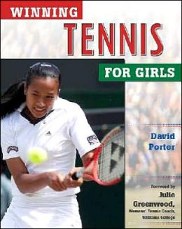 Winning Tennis for Girls