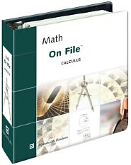 Math on File: Calculus
