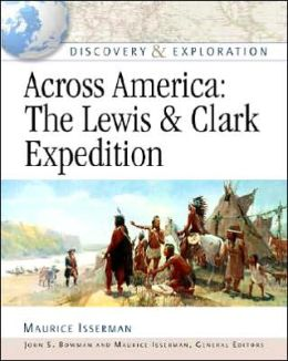 Across America: The Lewis and Clark Expedition
