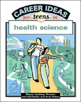 Career Ideas for Teens in Health Science