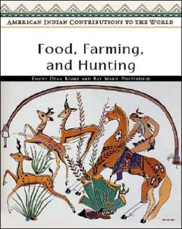 Food, Farming, and Hunting