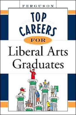 Top Careers for Liberal Arts Majors