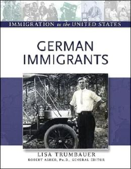 German Immigrants