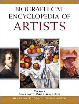 Facts on File Biographical Encyclopedia of Artists