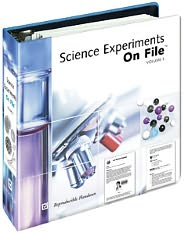 Science Experiments on File#153: Volume 3