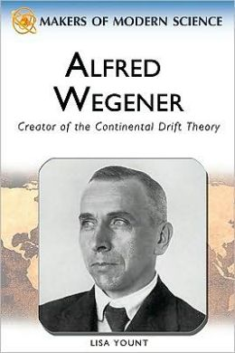Alfred Wegener: Puzzle of the Continents