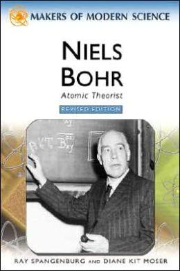 Niels Bohr: Atomic Theorist