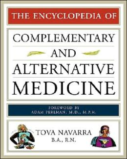 Encyclopedia of Complementary and Alternative Medicine