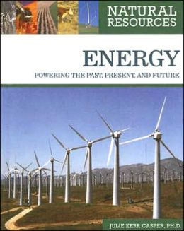 Energy: Powering the past, Present, and Future