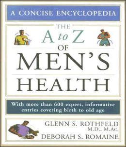 The A to Z of Men's Health