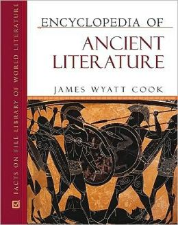 Encyclopedia of Ancient Literature