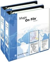 Maps on File®
