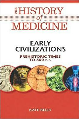 Early Civilizations: Prehistoric Times to 500 C. E.