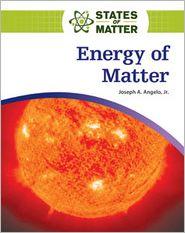 Energy of Matter