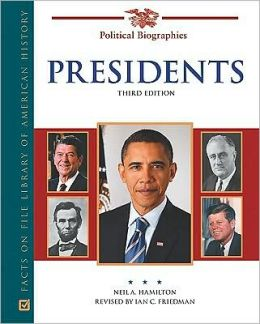 Presidents Third Edition