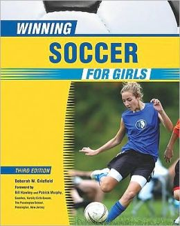 Winning Soccer for Girls