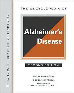 Encyclopedia of Alzheimer's Disease, Second Edition