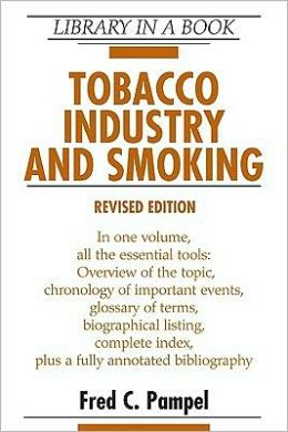 Tobacco Industry and Smoking, Revised Edition