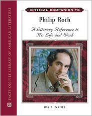 Critical Companion to Philip Roth