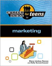 Career Ideas for Teens in Marketing