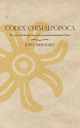 Codex Chimalpopoca