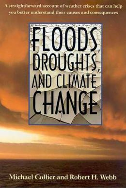 Floods, Drought and Climate Change