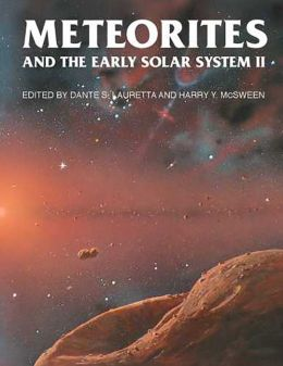Meteorites and the Early Solar System II