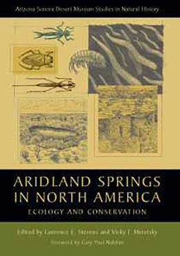 Aridland Springs in North America: Ecology and Conservation