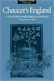 Chaucer's England: Literature in Historical Context