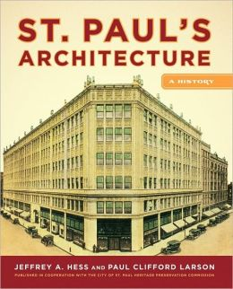 St. Paul Architecture: A History