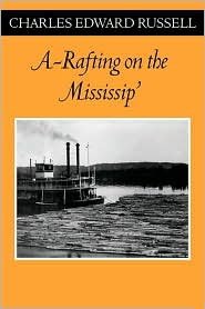 A Rafting on the Mississip'