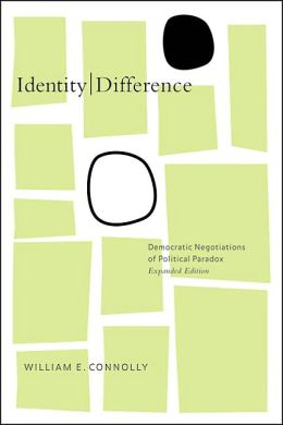 Identity Difference: Democratic Negotiations of Political Paradox