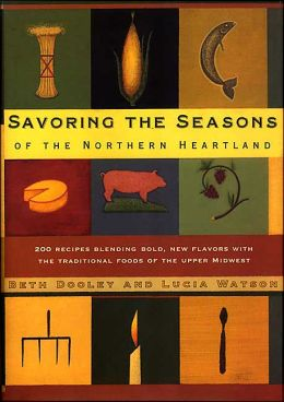 Savoring Seasons of Northern Heartland