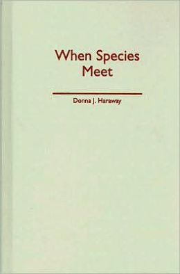 When Species Meet