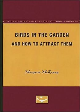 Birds in the Garden and How to Attract Them