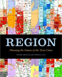 Region: Planning the Future of the Twin Cities