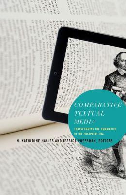 Comparative Textual Media