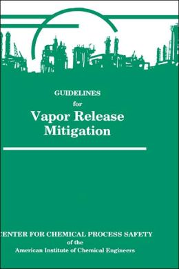 Guidelines for Vapor Release Mitigation