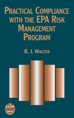 Process Safety and Risk Management Programs for Companies with Small Chemical Operations