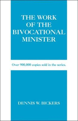 The Work of the Biovocational Minister