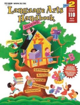 Language Arts Handbook, Grade 2