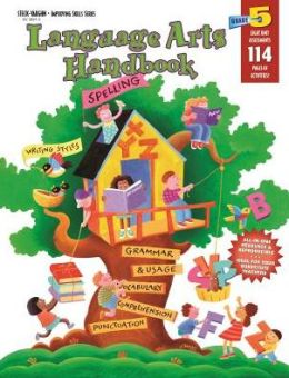 Language Arts Handbook, Grade 5
