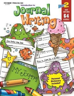 Introduction to Journal Writing, Grade 2