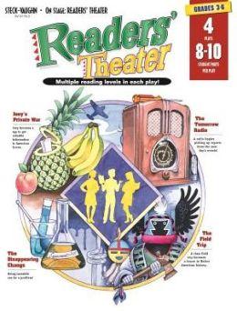 Reader's Theater II: Reproducible Grades 2-6