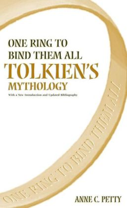 One Ring to Bind Them All: Tolkien's Mythology
