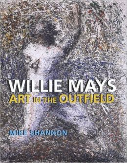 Willie Mays: Art in the Outfield