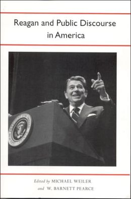 Reagan and Public Discourse in America